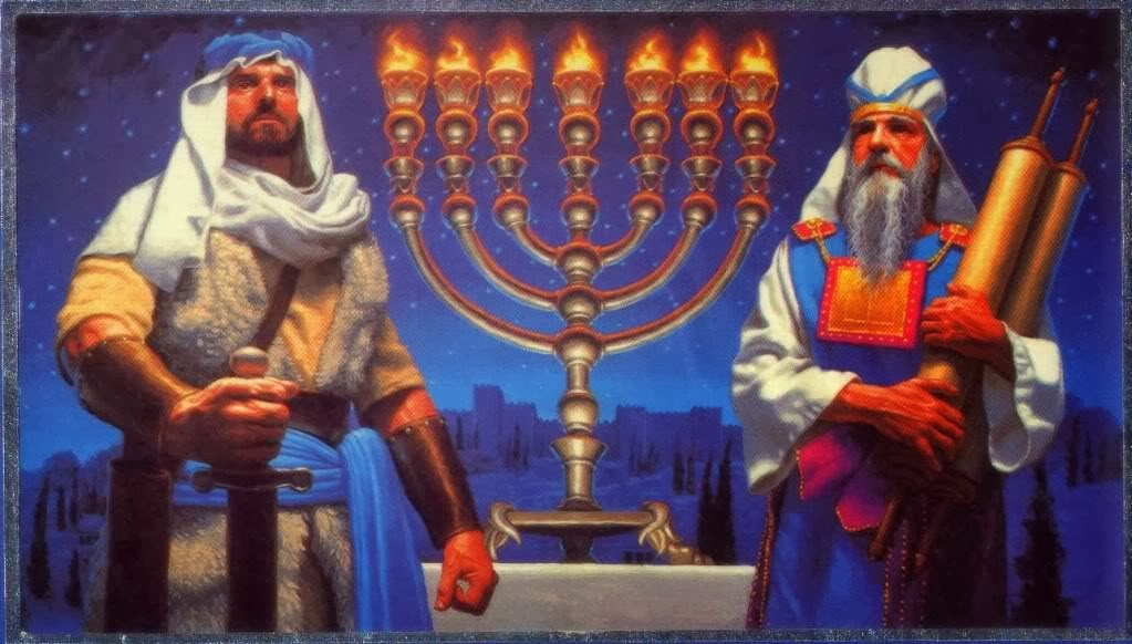 What Christians Need to Know about Hanukkah