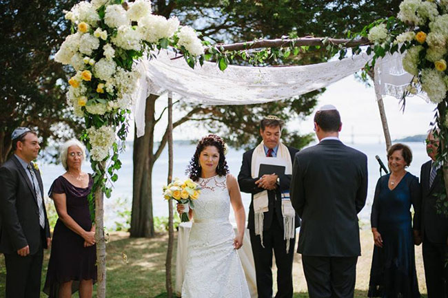 Video: Jewish Weddings - A Christian Perspective